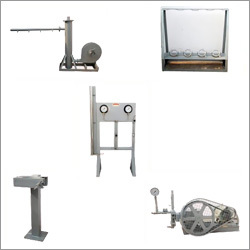 Cylinder Testing Systems