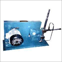 Liquid Carbon Dioxide Pump