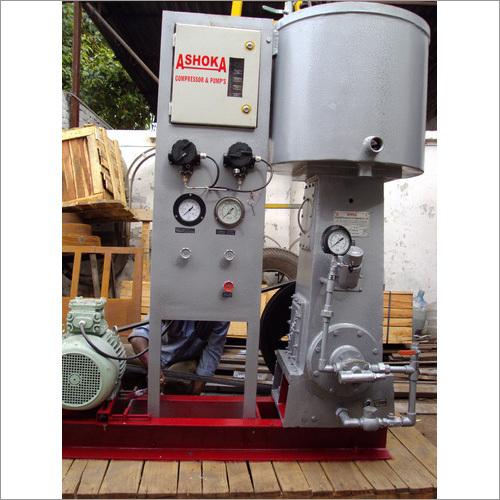 Portable Oxygen Compressors