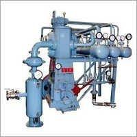 Compresor de aire no lubricado