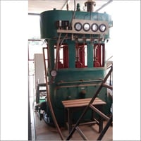 Oxygen Non Lubricated Compressor
