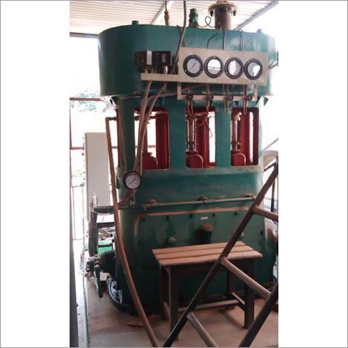 Oxygen Non Lubricated Compressor