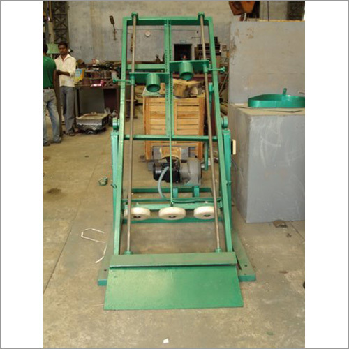 Cylinder Cleaning Machine