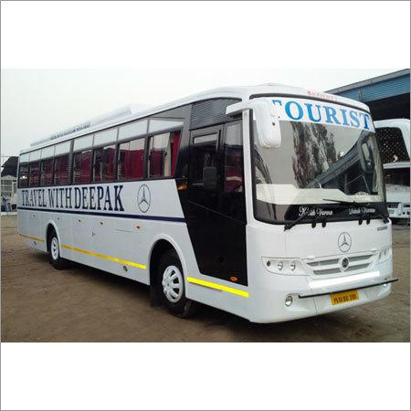 Luxury AC Buses