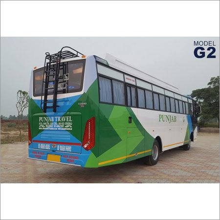 Deluxe Bus Coach
