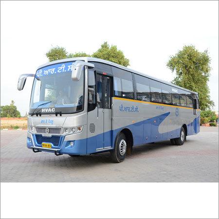 Deluxe Mini Buses