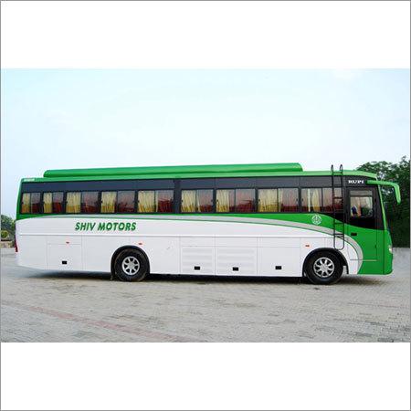 Bus Body Parts