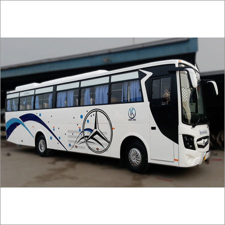 Fully AC Buses