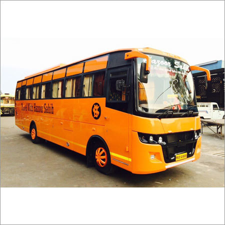 Chassis Bus