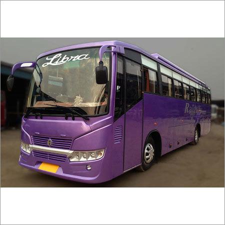 Luxury Bus Body parts