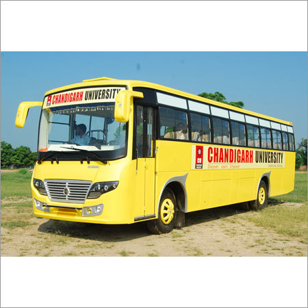 Deluxe Buses Spares Parts