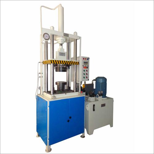 20 Tons Filter Draw Hydraulic Press