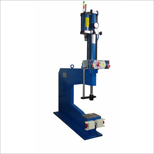 PEM Pressing Press