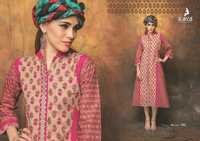 cotton cambric  kurtis