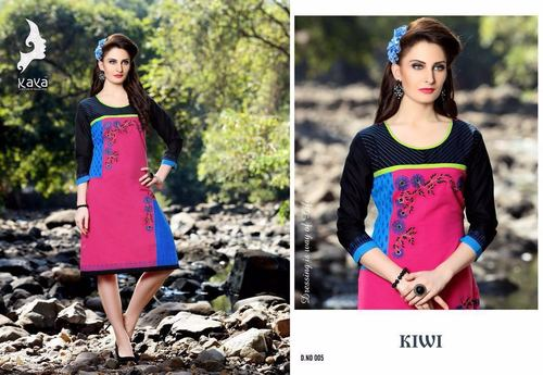 south cotton kurtis