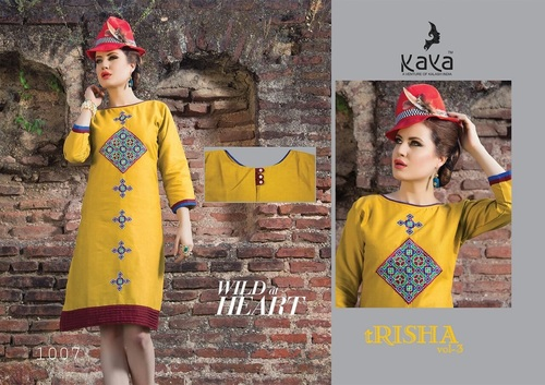 Ethnic Kurtis online in India