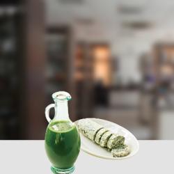Basil Oil