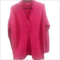 Fancy Ladies Cardigan