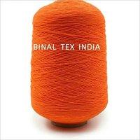 Rubber coverd yarn