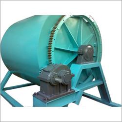 Paint Ball Milling Machine