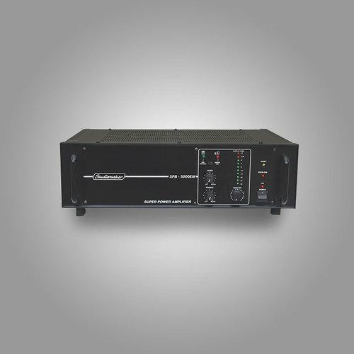 Amplifier (SPB-5000FM)