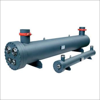 Shell and Tube Evaporator