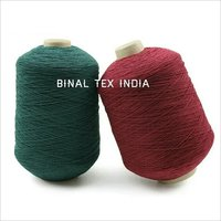 Cotton Elastic Thread