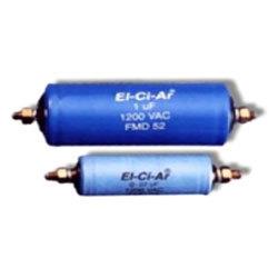 FMD52 Polypropylene Paper AC Capacitor