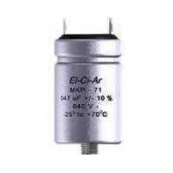 MPF71 IGBT Metallized Snubber Capacitor