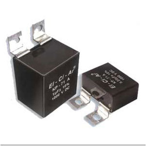 IGBT Snubber Capacitor