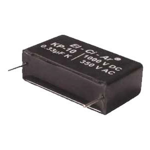 Metallized Polypropylene Snubber Capacitor