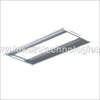 LED Recessed Troffer