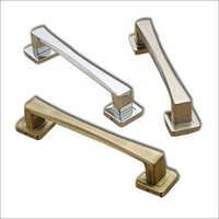 Designer Zinc Door Handle