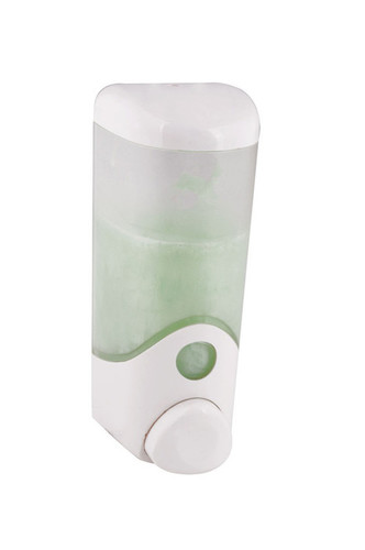 abs wall mounted liquid soap dispenser