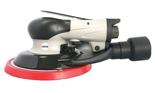 Advanced Pneumatic Sander