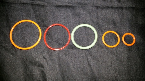 Customized O rings