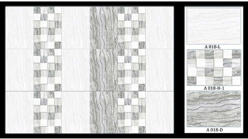300 x 200 Digital Wall Tiles
