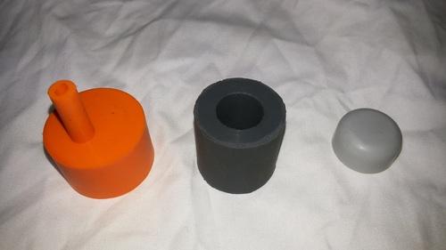 Flexible Rubber Caps