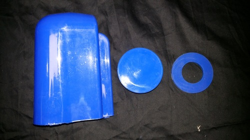 Rubber components5