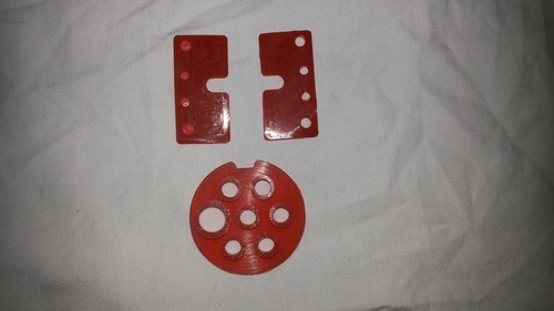 Rubber components98766