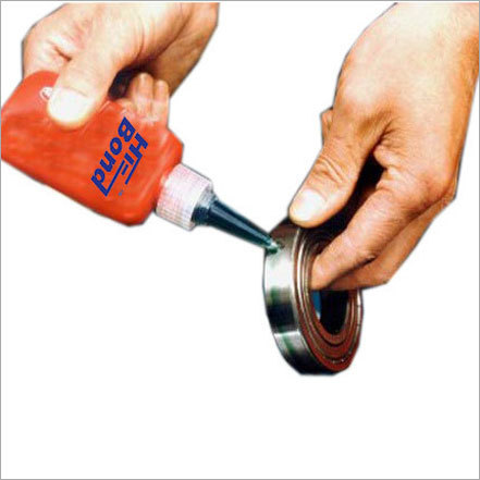 Retainers Adhesives