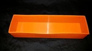 Rubber Moulds for Soap