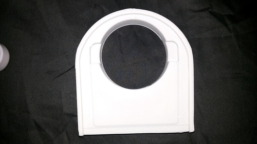 Rubber Wall mount Caps