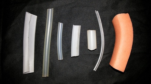 Silicon Rubber Extrusions
