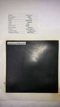 Commercial EPDM Rubber Sheets