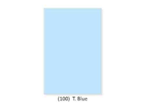 200 x 300 T Blue Wall Tiles