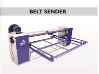 Plywood Belt Sander Machine