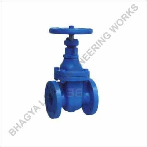 Industrial Gate Valve