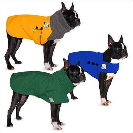 Dog Rugs & Coats