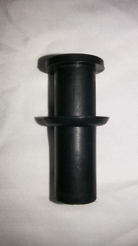 Industrial Rubber Gromet